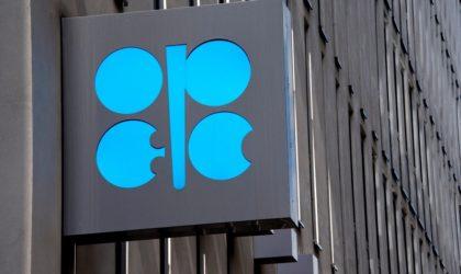 Le prix du pétrole augmente à l'approche de la réunion de l'Opep