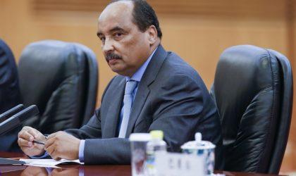 Le Makhzen «punit» la Mauritanie pour son rapprochement avec l'Algérie