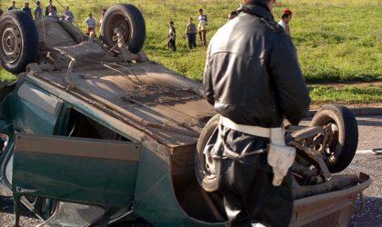Sécurité routière: de nouveaux textes prévus pour son renforcement