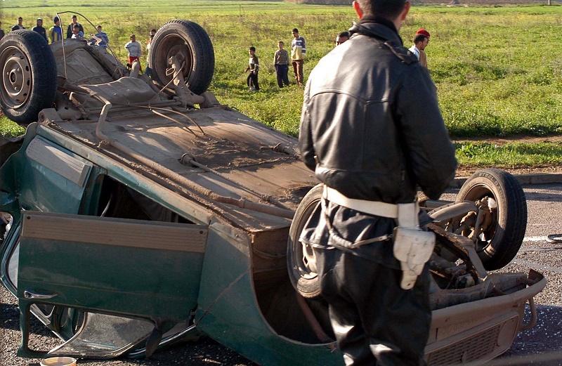 de nouveaux textes pour renforcer la sécurité routière