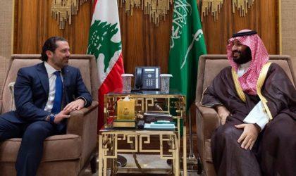Liban: Hariri se dit «libre» en Arabie Saoudite