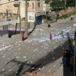 centres de vote saccagés à Boudjelil (Béjaïa)
