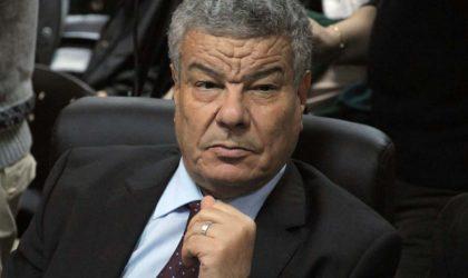 Il attaque Djamel Ould-Abbès : Amar Saïdani prépare-t-il son retour au FLN ?