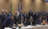 COMEFA : signatures de trois accords de partenariats économiques