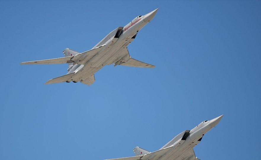 bombardiers russes Su-30SM