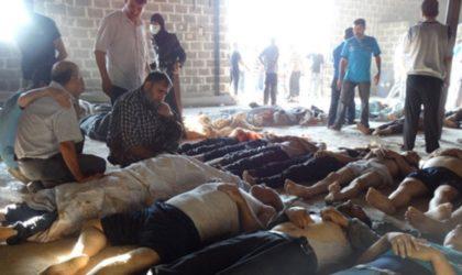 Armes chimiques en Syrie : désaccords à l'ONU autour du renouvellement du mandat du JIM