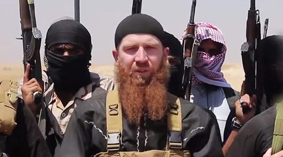 Le phénomène des combattants terroristes étrangers exige une réponse urgente et concertée