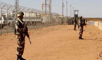 Indice mondial du terrorisme 2017: l'Algérie classée à la 49e place