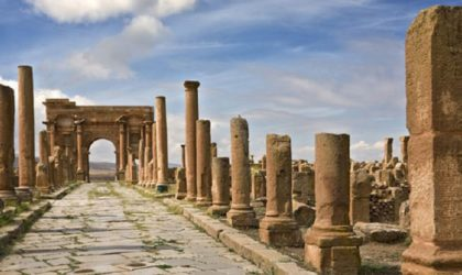 Le patrimoine et la culture berbères oubliés de l'histoire