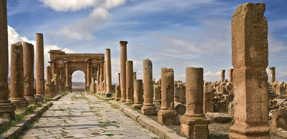 patrimoine et culture berbères