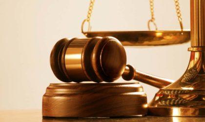 Béchar : peine capitale pour les assassins de Mohamed Yacine