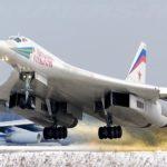 Tupolev Tu-160 Russie