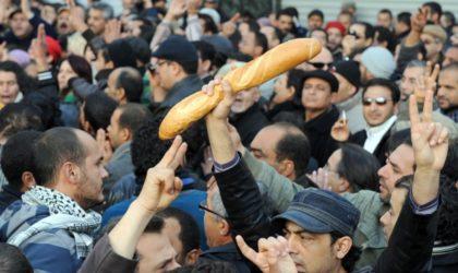 Tunisie : une ville en grève générale «contre la pauvreté»