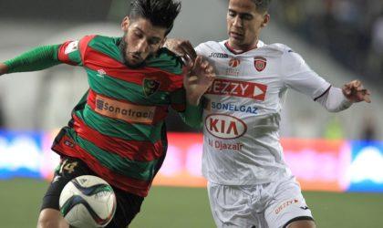 Ligue 1 Mobilis: l'USM Alger meilleure équipe dans les derbies algérois