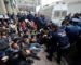 L'Intersyndicale de l'éducation empêchée de manifester à Alger