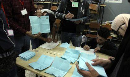 Illizi: des actions de protestation pacifiques contre les résultats des élections locales