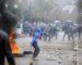Sétif: 10 policiers blessés lors des émeutes à Aïn Kebira