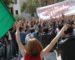 Polémique autour de tamazight: les étudiants descendent dans la rue à Béjaïa