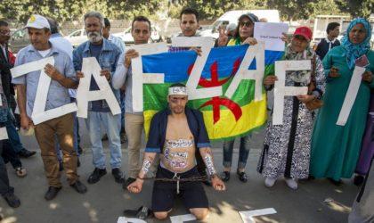 Maroc : 2017, l'année du Hirak