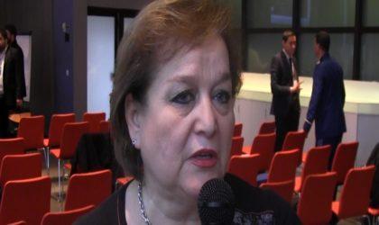 Hind Benmiloud : «Il est impératif de créer une agence de sécurité de l'information»