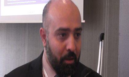 Mehdi Zakaria : «Les entreprises manquent de maturité face à la cybercriminalité»