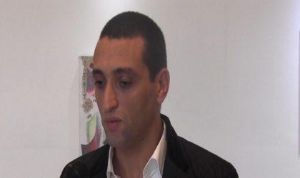 Karim Cherfaoui : «Le pays est vulnérable à la perturbation des réseaux»