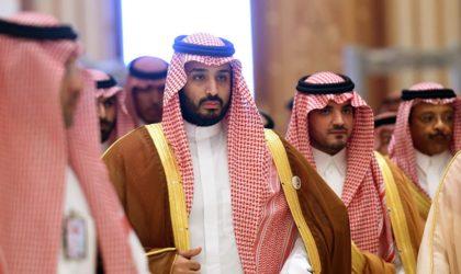 Les Al-Saoud mobilisent la rue pour cautionner leur vassalité à Israël