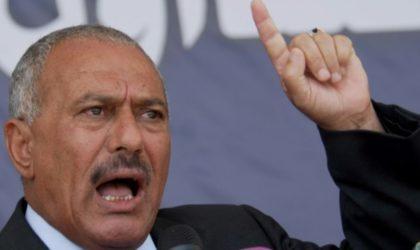 Le dernier message de l'ex-président yéménite assassiné à son peuple