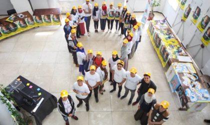 L'association El-Badr aspire à la réalisation d'un centre d'oncologie pédiatrique de Blida
