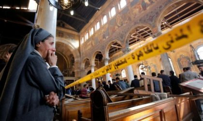 Egypte : attentat contre une église copte au Caire