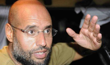 Tripoli leur délivre des papiers d'identité : les enfants de Kadhafi graciés ?