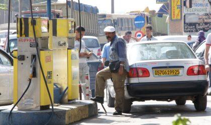 Carburants : les nouveaux prix à la pompe applicables dès janvier 2018 rendus publics
