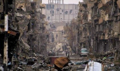 Syrie: une frappe américaine à l'est de Deir Ez-Zor fait 23 morts