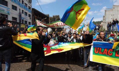 RCD : «Le PT et les islamistes veulent provoquer des émeutes en Kabylie»