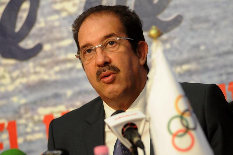 Le ministre a affirmé que le conflit opposant les fédérations au COA était interne