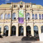 Le 12e Festival national du théâtre professionnel se poursuivra jusqu'au 31 décembre prochain au Théâtre national algérien Mahieddine-Bachtarzi