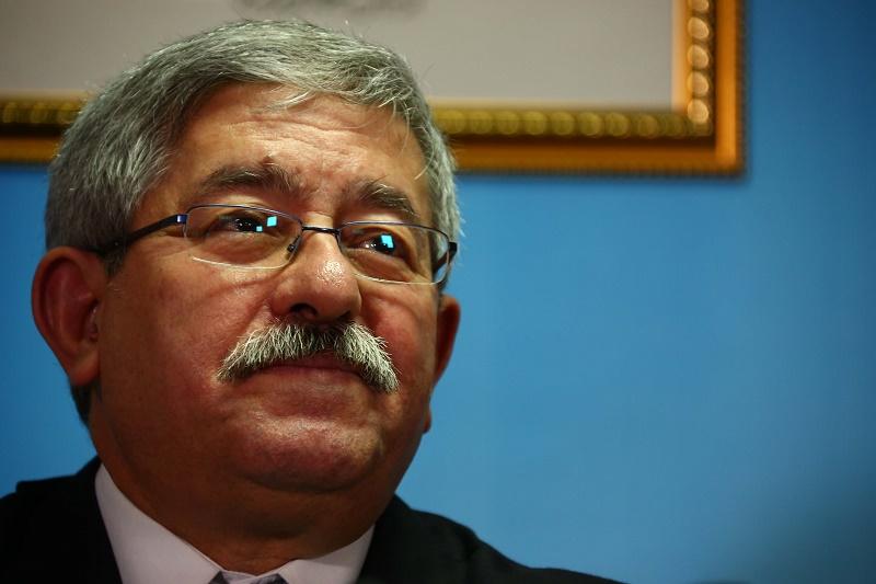 Inuagurée pa Ahmed Ouyahia, la Foire de la production algérienne voit la participation de 483 exposants