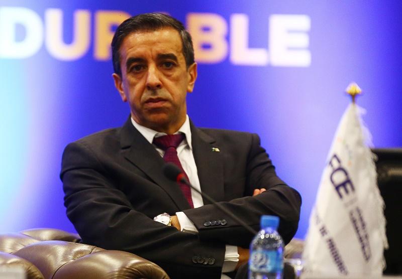 Pour le président du FCE, la charte ne signifie nullement la privatisation des entreprises publiques