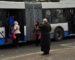 Augmentation de la tarification des transports à partir du 10 janvier