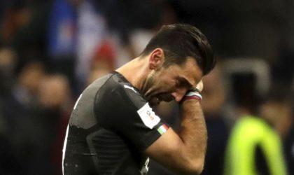 Italie : Gianluigi Buffon compte jouer tant qu'il sera utile