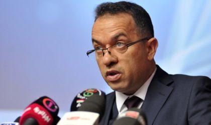 Mourad Zemali : «Plus de 1 000 milliards de dinars de microcrédits accordés jusqu'à fin 2017»