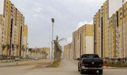 Le Mondes'intéresse au chaos urbanistique de la ville de Sidi Abdellah