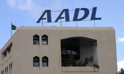 AADL: retard dans la réalisation de plus de 38000 logements dans 20 wilayas
