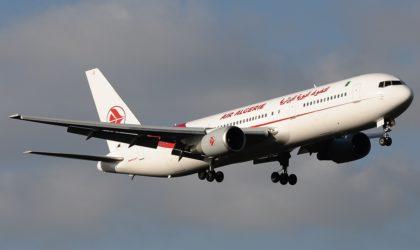 Air Algérie : le basculement vers le système Amadeus fait ses premières victimes