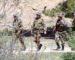 Destruction de trois casemates pour terroristes à Skikda