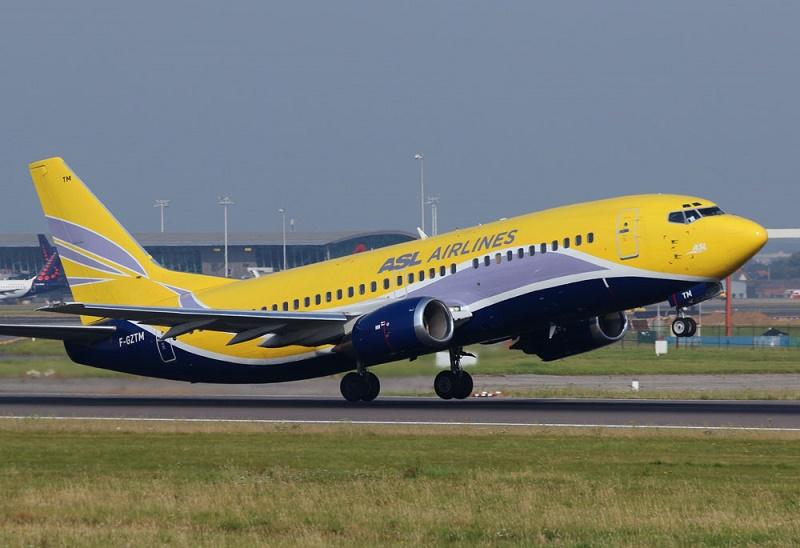 ASL Airlines France lance deux liaisons vers Oran au départ de Bordeaux et de Toulon