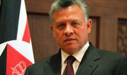 Statut d'El-Qods : le roi de Jordanie piégé par son Parlement