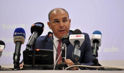 Zaâlane: «La tarification du transport verra une augmentation symbolique»