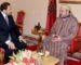 Le roi du Maroc actionne la justice française contre Abdelkader Messahel
