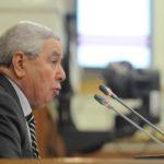 Bensalah a réitéré la condamnation «ferme» de l'Algérie, gouvernement et peuple